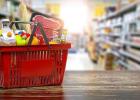 Nakupovanie počas pandémie – do potravín chodíme na väčšie nákupy