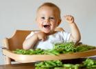 Dojčenské recepty zo strukovín