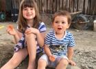 Adamko má 21 mesiacov: Čert alebo anjel?