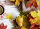 Jesenné menu tehotnej