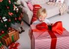 Školská taška ako vianočný darček