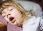 Denný spánok zlepšuje pamäť detí