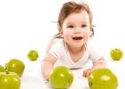 Jablkami proti ASTME detí
