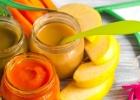 Dojčenské recepty: Dobroty zo zeleniny