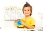 hodiny organizácia času deti vychytávky