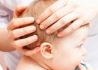 Syndróm plochej hlavičky: Ako jej zabrániť?
