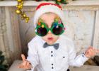 Silvester a Nový rok s deťmi: Užite si to!