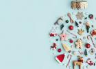 Fotogaléria: NETRADIČNÉ vianočné dekorácie