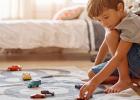 OTESTUJTE svoje dieťaťa pomocou hry