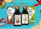 Súťaž: Vyhrajte letný balíček výživových doplnkov Salus v hodnote 25 eur