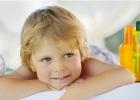 Aromaterapia pre najmenších
