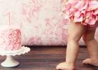 Dôležité okamihy prvého roka bábätka