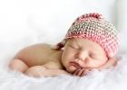 Spánok bábätiek:dôležitý pre zdravie a dobré prospievanie!