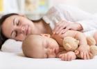Spoločné spanie sbábätkom? Ďalší benefit, ktoré prináša!