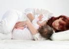 Lieky počas dojčenia
