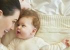 Tipy na hry s dieťatkom v 2. mesiaci života