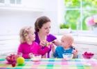 Dojčenské recepty: inšpirujte sa!