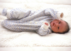 Spánok detí: Neskáčte k nemu vždy, keď zamrnčí