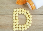 Má moje bábätko dostatok D-vitamínu?