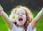 Dieťa sa cíti byť silné, keď získa vlastnú skúsenosť