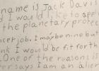 Nič nie je NEMOŽNÉ! Deväťročný Jack si splnil sen pracovať pre NASA