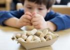 Vegetariánstvo v detskom veku
