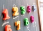 Ako zoznámiť deti so svetom čísiel? Vyskúšajte tieto rady!