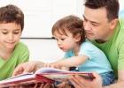 Aj bábätkám môžeme čítať
