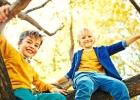 Prázdniny ustarých rodičov: desatoro pre rodičov