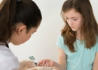 diabetes cukrovka liecba strava dieta dieťa