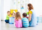 Centrum NÁDEJ pomáha rodinám