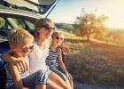 Ako si užiť prázdniny aj doma?