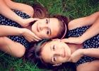 10 tipov, ako z dvojčiat vychováte dve samostatné bytosti