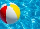 POZOR! Nafukovacie hračky do vody nie sú pomôcky na plávanie