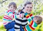 Ako zvládnuť domáce úlohy s dvojčatami?