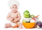 dojčenské recepty, jedálniček na jeden deň