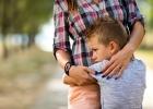 Poradňa psychológa: keď dieťa pri rozlúčke s mamou plače