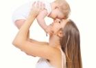 Mamy radia mamám: Môžem svojou láskou dieťa rozmaznať?