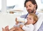 Ako motivovať ockov, aby sa starali o deti