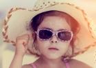 Každá pokožka je iná: Ako dlho môže byť dieťa na slnku?