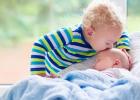 Príbeh mamičky: Jedno dieťa hneď po druhom. Zvládnem to?