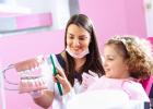 Starostlivosť o mliečne zuby
