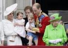 kráľovská rodina, princ Willia, Kate, prince George, hry, deti