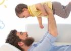 Ako byť dobrým otcom,  ak máte denne len 15 minút času
