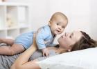 Jedenásť vecí, ktoré ma naučila materská