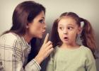 Slová, ktoré by ste deťom nemali nikdy hovoriť!