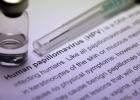 HPV spôsobuje genitálne bradavice!