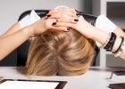 Alergici: Pozor na stres!