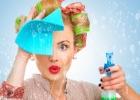 upratovanie, rozdelenie úloh v domácnosti