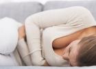 Bolestivá menštruácia: prečo?